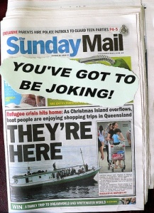 Sunday Mail March 2010