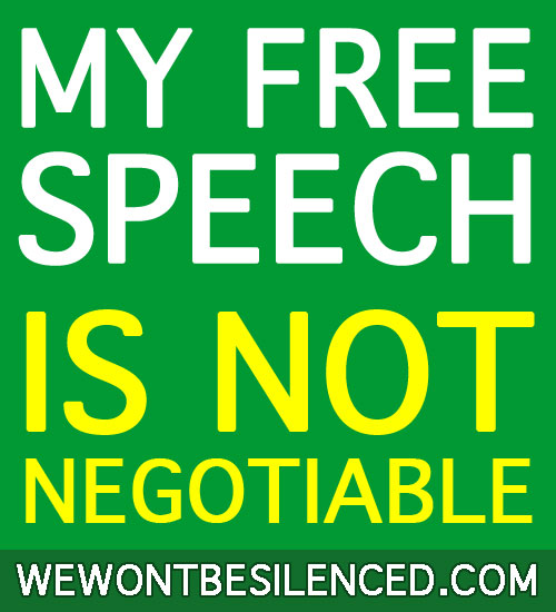 free speech should not be restricted Since freedom of speech should not be restricted for anyone, money used to transmit a belief or an idea should not be restricted either in order for speech to be heard show more.