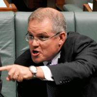 Morrison shows us again how much he despises women