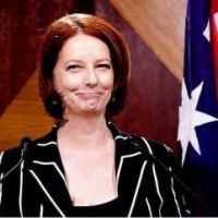And the winner is: Ms Gillard