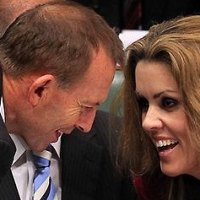 Credlin's IVF: it's all about Tony