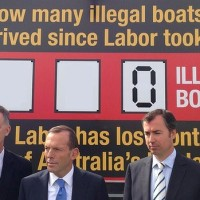 Asylum Seekers: How Abbott co-opts Article 31