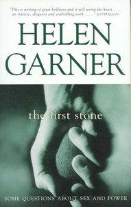 Helen Garner The First Stone