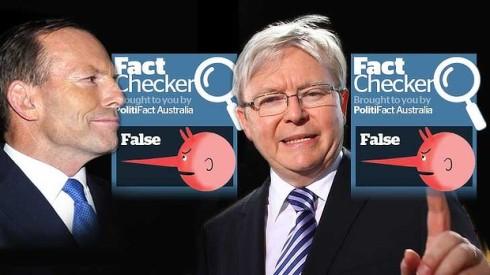 Abbott Rudd