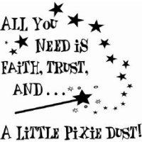 Let's talk about trust.
