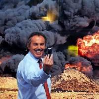 Abbott's 'War on Everything'