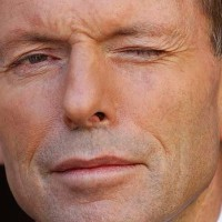 In his own words: Abbott brings our democracy into disrepute.