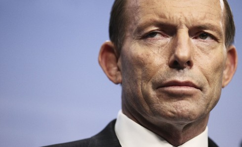 Tony Abbott Announces Leadership Team