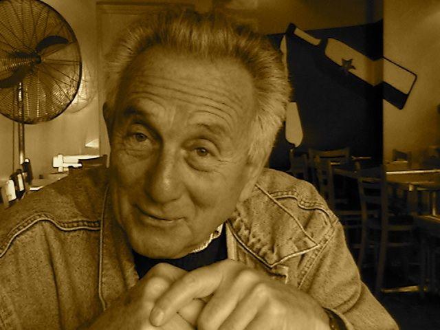 Vale Arnie Goldman (Personal Category)