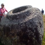 Plain of Jars, Northern Laos