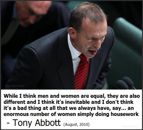 Abbott on Women's Work