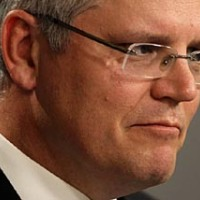Where is Scott Morrison & why is it a secret?