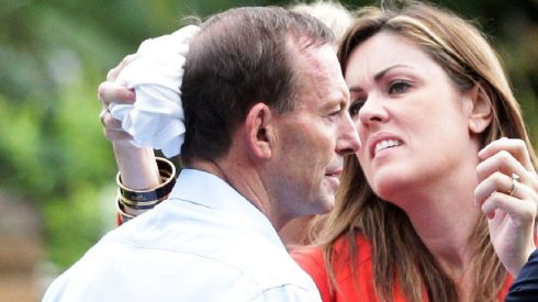Credlin & Abbott Two