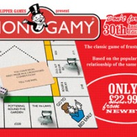 Playing monogamy