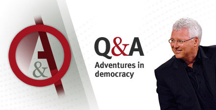 Adventures in Democracy