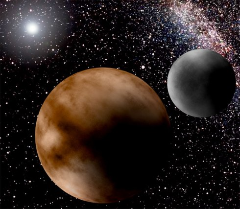 Pluto-and-charon-artists-impression