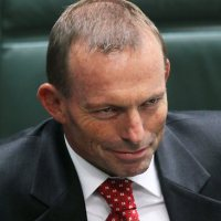 Abbott: is the cur taking a whipping?