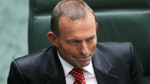 Abbott Tony