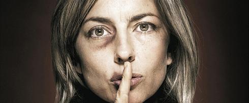 Domestic Violence Silence