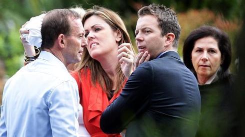 Abbott & Credlin
