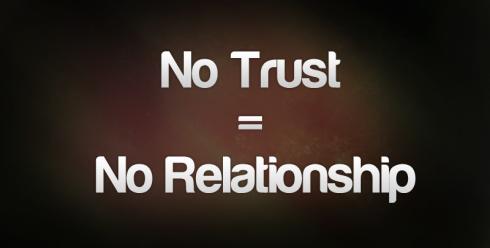 no-trust-no-relationship