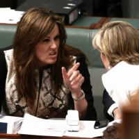 Credlin: It's not me it's them
