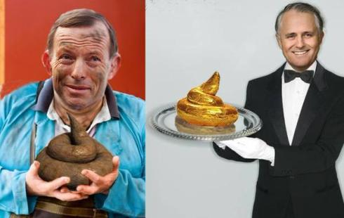 Abbott v Turnbull