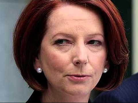Gillard Three
