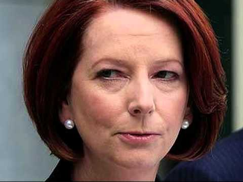 Gillard Three