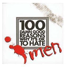 Hating men