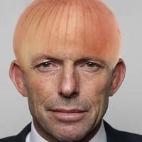 Abbott can't take rejection. Hide your onions.