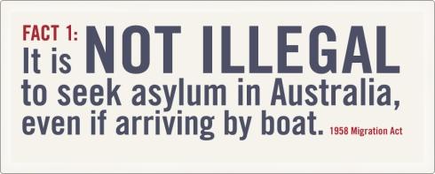 Asylum in Australia