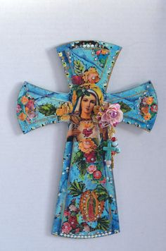 Mexican Cross