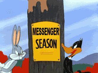 messenger-season