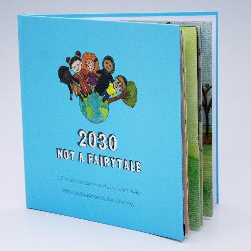 A Children's introduction to UN Global Goals