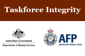 taskforce-integrity