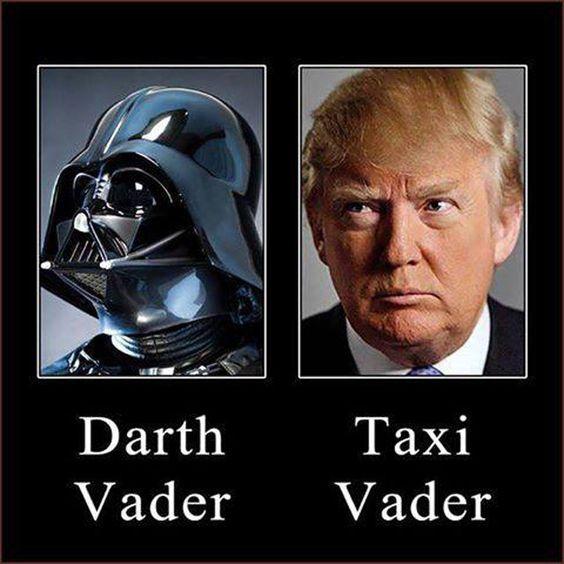 trump-vader