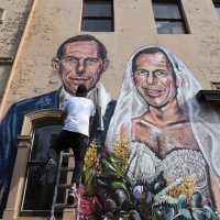 Let him eat cake: Abbott & marriage equality.
