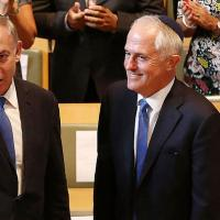 Turnbull must urgently clarify whether or not he is entitled to Israeli citizenship.